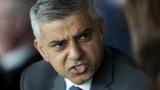 Тръмп пак насмете Садик Хан и поиска нов кмет на Лондон