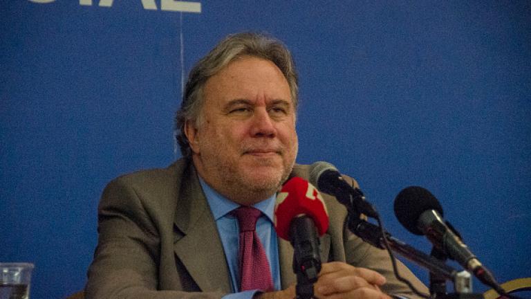 Гръцки министър предложи заедно да честваме Договора от Преспа