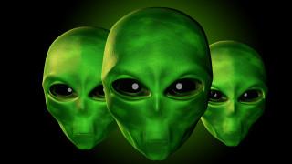 Доказателства за НЛО