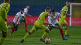 Звездата на чехите: Не подходихме сериозно към този мач