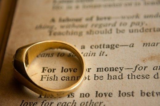 Как любовта може да увеличи финансовото богатство