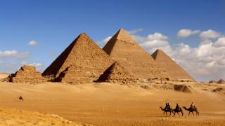 Археолози намериха гробници от римската епоха в Египет