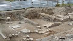 Започна археологическият сезон в античното селище Нове