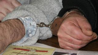 Полицията залови лихвари в Хасковско
