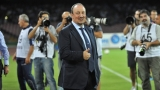 Бенитес: Рома са фаворити срещу Наполи