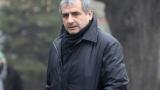 Лъчо Танев прочете присъдата на българския футбол
