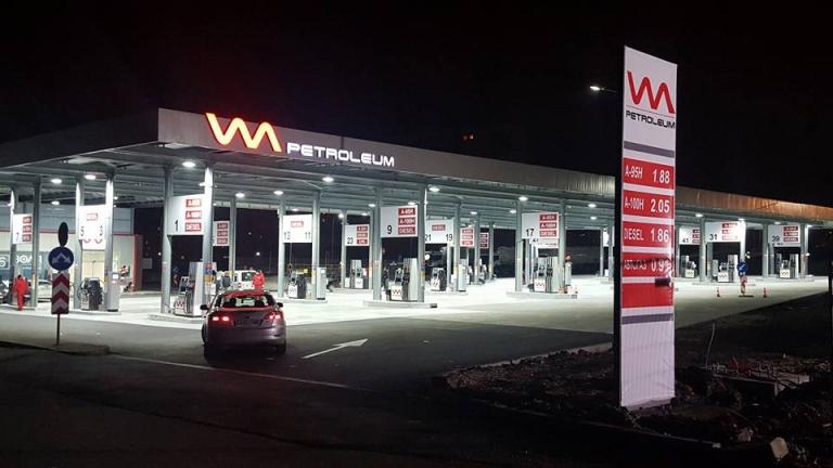 КЗК глоби бензиностанциите на Марешки заради дъмпинг