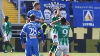 Камбуров: Свикнал съм да побеждавам на този стадион