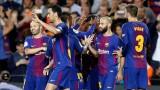 Играчи на Барса превзеха идеалния отбор на Ла Лига за полусезона