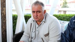 Петър Курдов: Хванал съм се на бас, че Дерменджиев няма да се задържи и два месеца като треньор на Левски