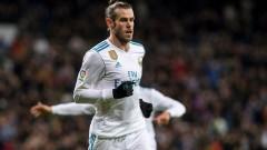 Легенда на Реал (Мадрид) съсипа от критика Гарет Бейл