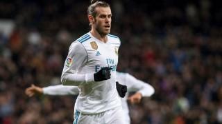 Бъдещето на Гарет Бейл в Реал (Мадрид) зависи от Зинедин Зидан