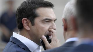 Ципрас към Скопие: Няма ЕС и НАТО, ако не приемете сделката