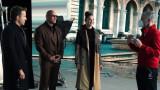 Райън Рейнолдс, Red Notice, краят на снимките на филма и как актьорът похвали екипа