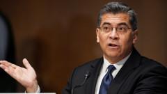 За първи път в САЩ латиноамериканец поема здравното министерство