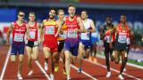 Двама братя с медали от 1500 метра, Филип Миланов със сребро за Белгия