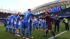 Барселона е шампион на Испания, Крал Меси събра погледите с хеттрик!