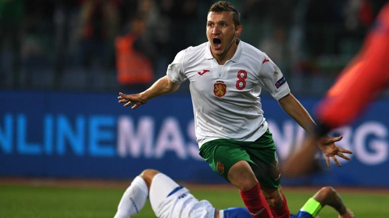 Тодор Неделев ще заиграе в ЦСКА от зимата, а Ботев