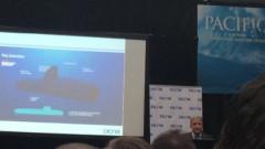 "Макрон показва най-новата френска ядрена подводница клас ""Баракуда"""