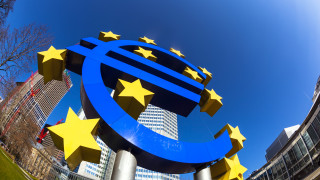 ЕЦБ поддържа прогнозата си за растеж от 4%