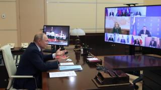 Путин нареди да започне масова ваксинация