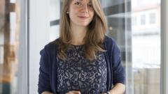 Запознайте се с българката, която поема бизнес развитието на Viber