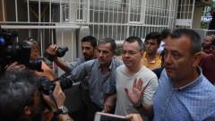 Турският съд отново отказа да пусне пастор Брънсън