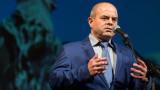 Пламен Стоилов: Готови сме да посрещнем мачовете от Лигата на нациите