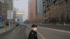 Първи смъртен случай от коронавирус в столицата Пекин
