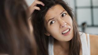 Три начина да се справим с проблемния скалп