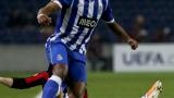 Юве се прицели в защитник на Порто