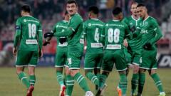 Лудогорец приема Цюрих в последен мач от груповата фаза на Лига Европа