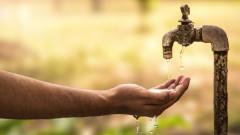 Световната криза за питейна вода в цифри
