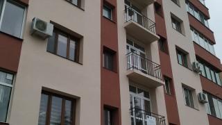 Едва 7% от жилищата у нас са енергийно ефективни