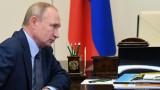 Путин: Лукашенко поиска да му помогнем с полицейски сили