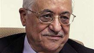 Махмуд Абас разпусна Съвета по национална сигурност