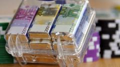 Държавният дълг на България е 80% в евро и 20% в лева