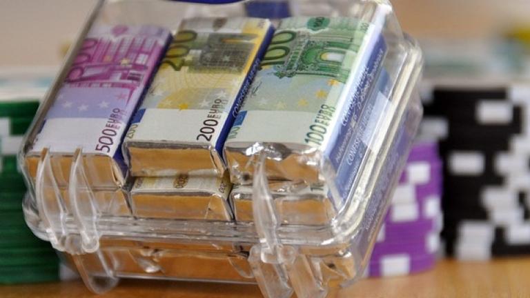 4000 малки и средни предприятия получават достъп до €385 милиона