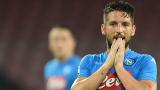 Дрис Мертенс: Има по-класни и обезпечени клубове от Наполи