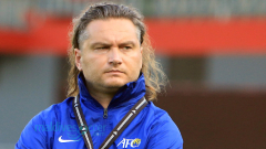 Велизар Попов може да поеме Аланияспор