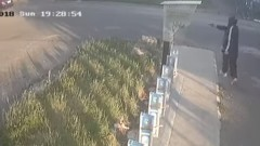 Хванаха младежа, стрелял по велостоянка в Бургас