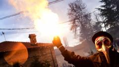 Външно проверява сигнал за изгорено българско знаме в Северна Македония