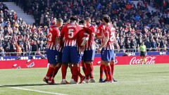 Атлетико се прицели в нападател на Бенфика