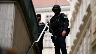 Австрия реформира разузнавателните си агенции след терористичните атаки