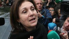 Румяна Бъчварова: Наша основна задача е да пазим границата