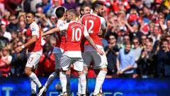 Жиру извън сметките на Арсенал за сблъсъка със Саутхемптън