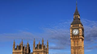 Великобритания помилва хиляди осъдени хомосексуалисти