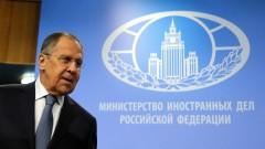 Русия предупреди САЩ да не си играят с огъня в Сирия