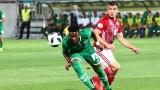 Ангел Лясков от ЦСКА може да попадне в селекцията на Петър Хубчев за Лигата на нациите