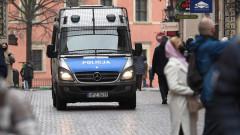 Полша задържа руски шпионин